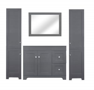 CLASSIC 3722 ENS. CABINETS