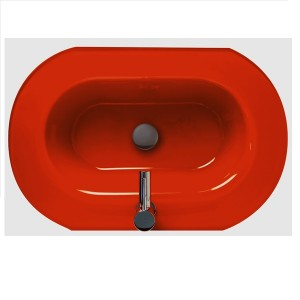 SINK RED