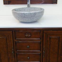 Vasques de granit